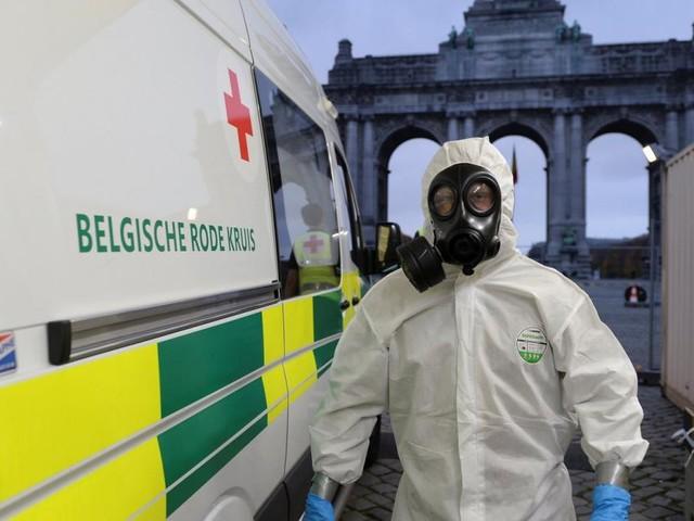 Halbierte Infektionszahlen: Belgiens harter Lockdown wirkt