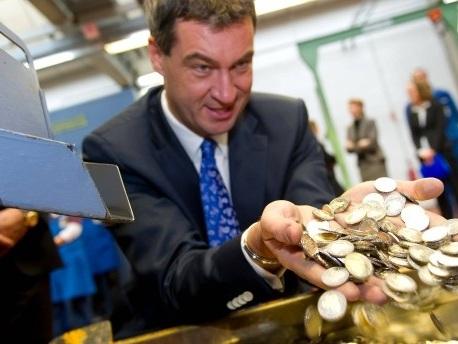 Kommentar zum Länderfinanzausgleich: Trostlos und bizarr