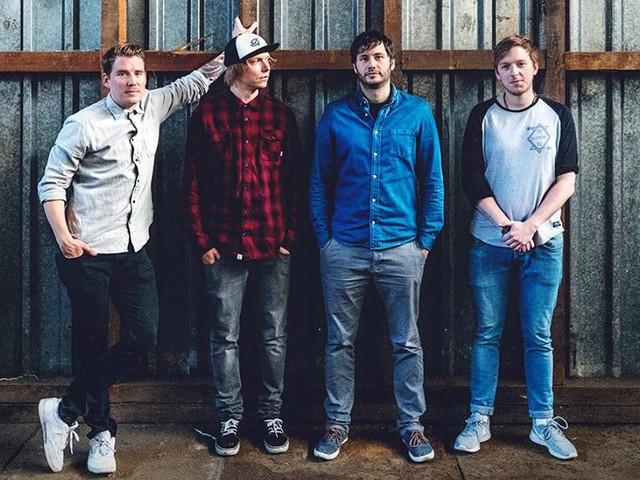 "VISIONS Premiere: Stereokeys zeigen Video zu neuem Song ""Motion"", kündigen neue EP an"