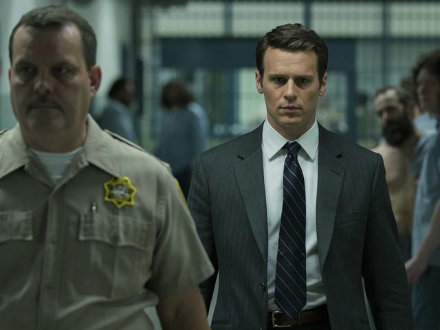 """""""Mindhunter"""": Trailer zur neuen Netflix-Serie von David Fincher"""