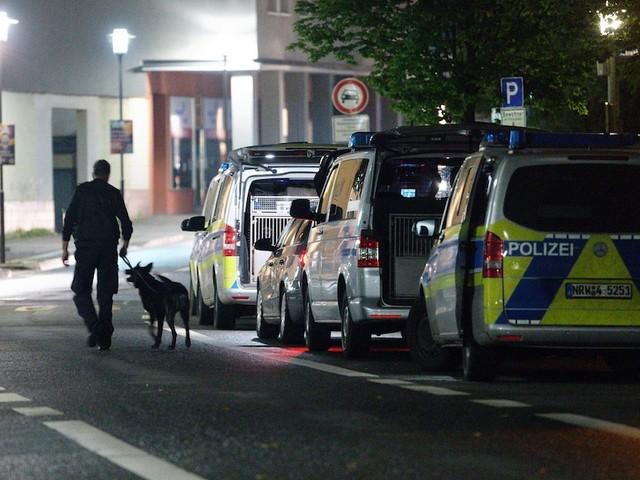 """Vereitelter Anschlag in Hagen - Neue Beweise gegen Syrer: Im Chat mit IS-Sprengmeister """"Abu Harb"""" verriet er Terror-Plan"""