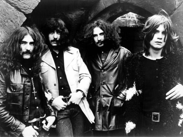 Neuigkeiten von Black Sabbath, Pup, Fiona Apple und vielen weiteren...