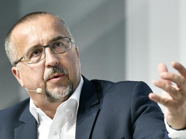 Richard Schmitt tritt als Krone.at-Chefredakteur zurück