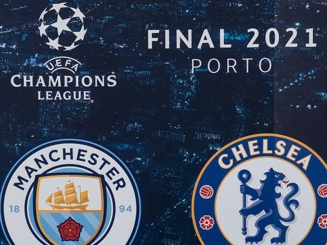 Fußball - Champions League: So sehen Sie Manchester City – FC Chelsea heute live im Internet und TV
