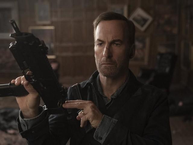 """""""Better Call Saul""""-Star Bob Odenkirk: Der neue Liam Neeson?"""