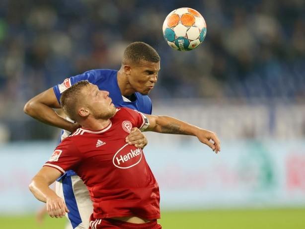 Schalke 04: Schalke mit Topwert - in dieser Statistik ist das Team vorne