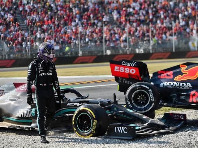 Vor Sotschi: Hamilton gegen Verstappen unter Druck – Sticheleien von Red Bull