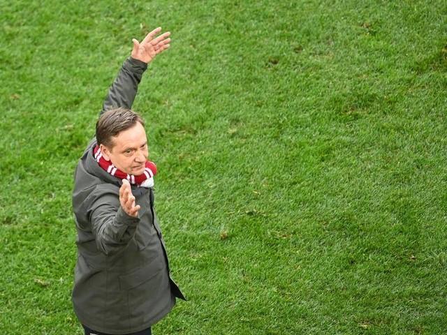 """Bundesliga: Heldt nach Hertha-Quarantäne: Wird """"wirklich schwierig"""""""