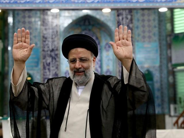 Hardliner Raeissi wird neuer Präsident im Iran