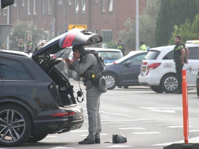 Mann schoss mit Armbrust: Zwei Tote in den Niederlanden