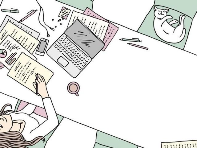 Die neue Arbeitsrealität: Wo Homeoffice bleibt