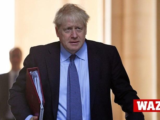 Handelsabkommen: Neuer EU-Plan soll harten Brexit-Bruch mit London verhindern