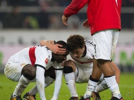 1:0 in Stuttgart: Der VfB schenkt den Bayern den Sieg