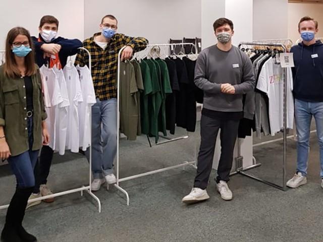 Labelbird: ein Start-up setzt sich für regionale Mode ein