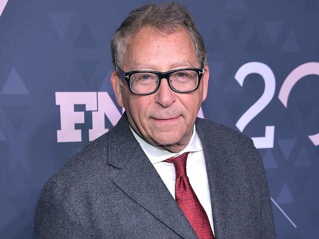 Schuhdesigner Stuart Weitzman wird 80