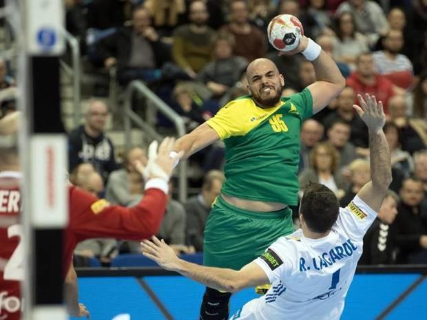 Deutschland-Gegner: Brasilien verpasst Überraschung bei Handball-WM