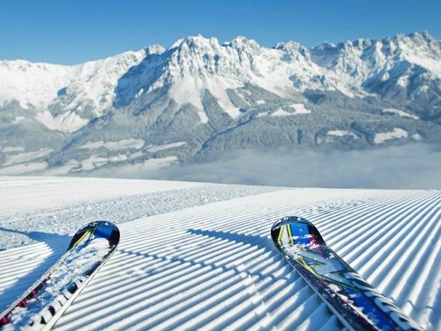 Skiabsatz bricht um ein Fünftel ein