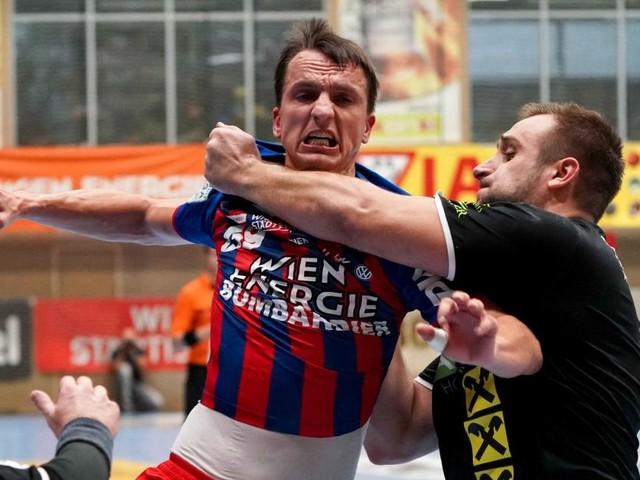 """Die Fivers im Europacup: """"Das ist richtig Klasse"""""""