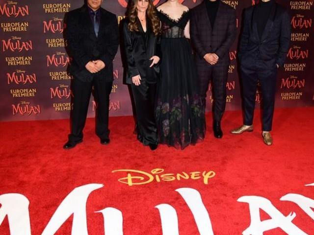 Streaming-Dienst Disney+ : Disney-Märchen «Mulan» kommt bei Streaming-Dienst heraus