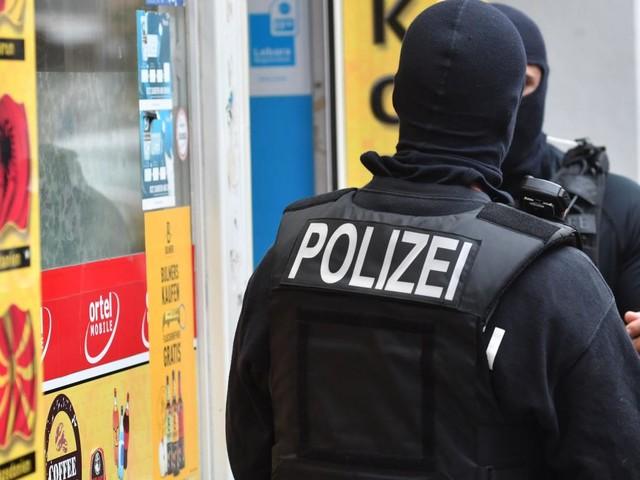 """Polizei startet """"deutschlandweit größte Aktion gegen kriminelle Clans"""""""