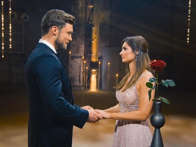 """""""Der Bachelor"""": Michèle und Niko haben die Zuschauer angelogen"""