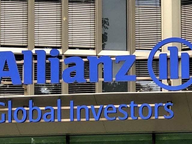 Deutsche Finanzaufsicht ermittelt bei Allianz wegen Hedgefonds-Streits