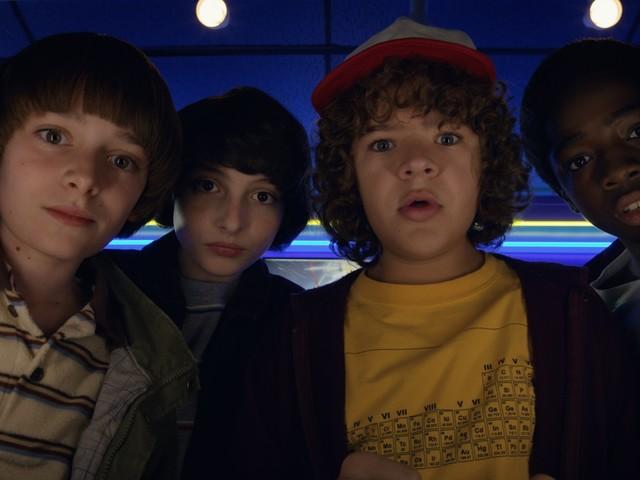 Neu auf Netflix: Das sind die Highlights im Oktober 2017