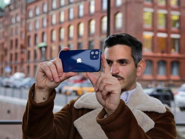 iPhone 12 in der Redaktion: Die ersten Eindrücke!