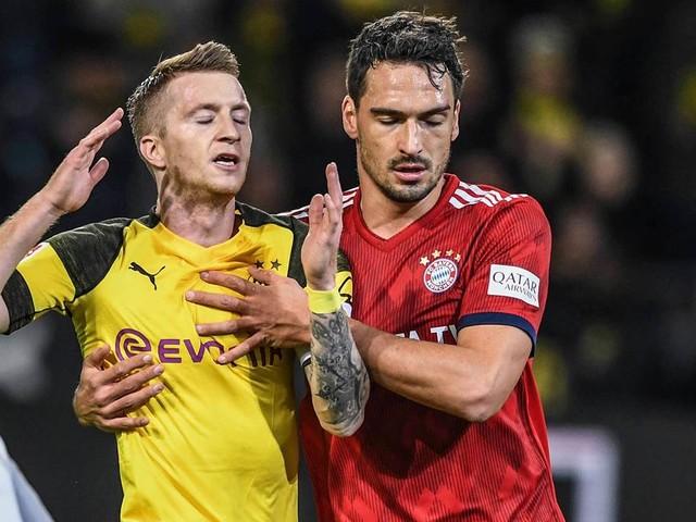 Mats Hummels: Das soll der Grund für seinen Wechsel zum BVB sein