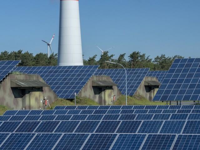 Wasserstoff: Massenproduktion von Elektrolyseuren in Nordrhein-Westfalen