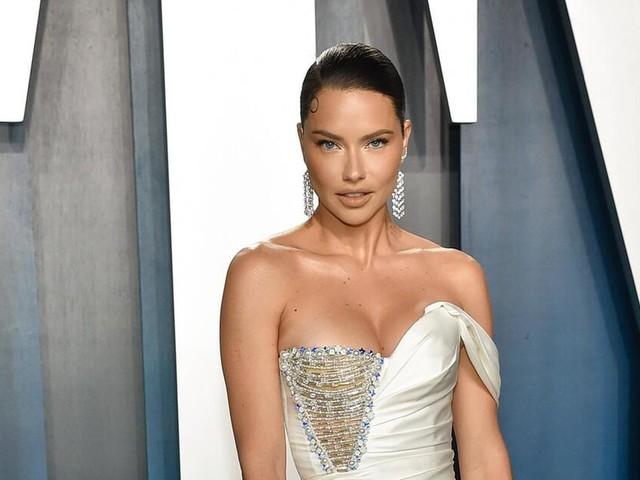 """Ein Ex-""""Engel"""" wird 40: Adriana Limas Weg zum Supermodel"""