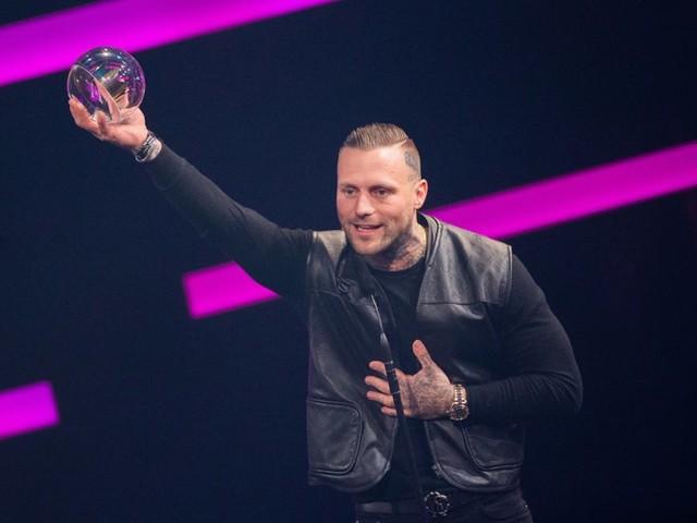 """""""1Live-Krone""""-Verleihung: Juju, Sido und Kontra K bekommen beliebten Hörerpreis"""