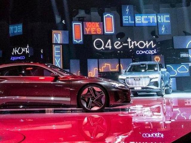 - Kommt jetzt der Elektro-A1? Audi-Manager verrät Pläne für Kompakt-Stromer