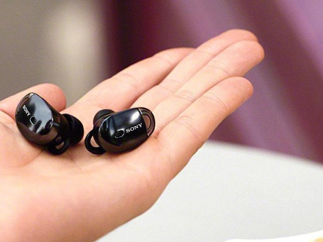 Das können die neuen kabellosen In-Ear-Kopfhörer