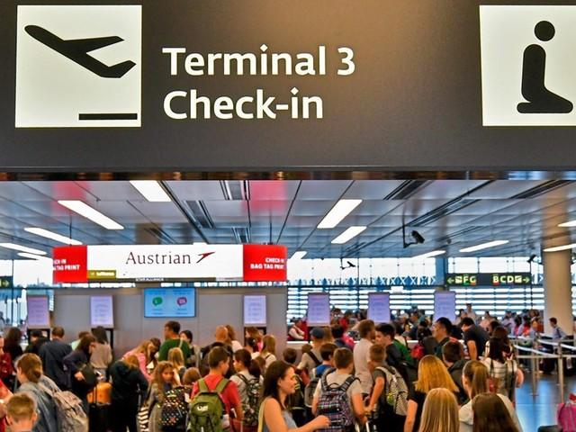 EU verbuchte 2018 Rekordzahl von 1,1 Milliarden Fluggästen