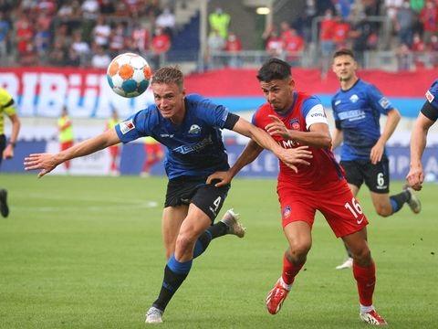 Heidenheim und Paderborn trennen sich zum Saisonstart 0:0