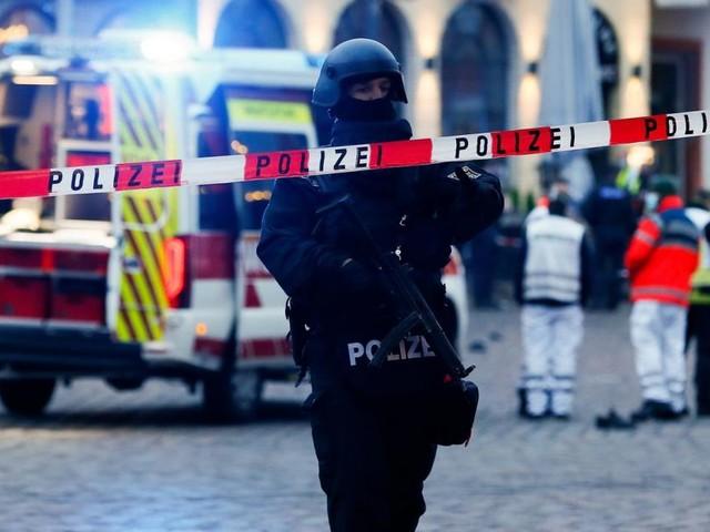 Trier: Vier Tote bei Amokfahrt in Fuzo, darunter ein Baby