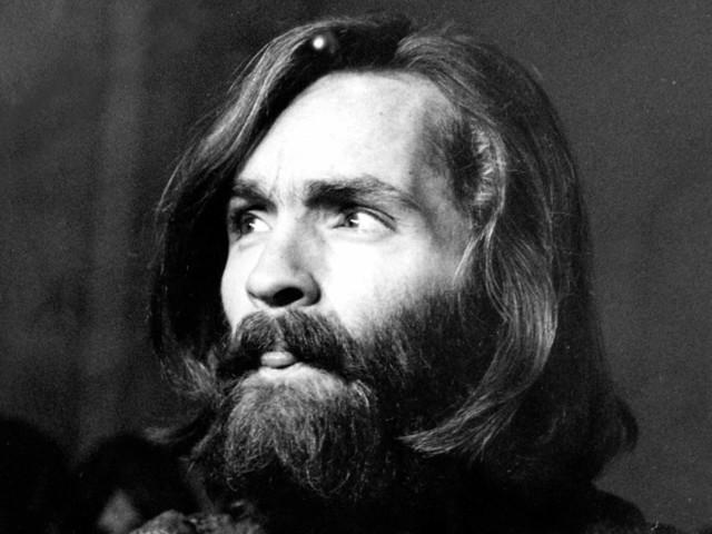 Obduktion: Charles Manson starb an Herzstillstand und anderen gesundheitlichen Problemen