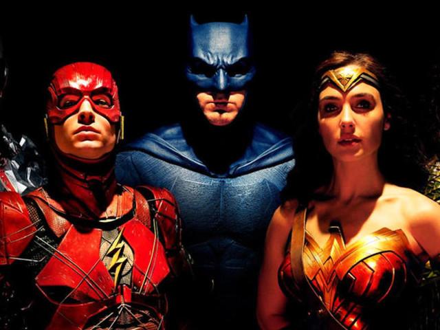 DC-Kontroverse: Justice League-Produktion wird von neuen Vorwürfen überschattet