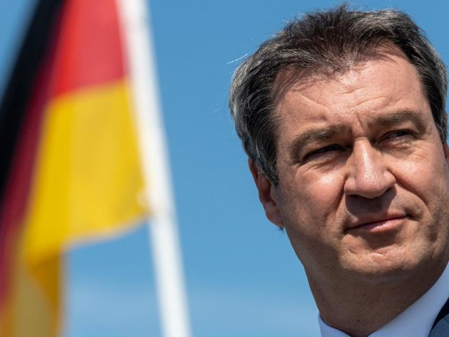 Söder lehnt österreichisches Modell für Corona-Lockerungen ab