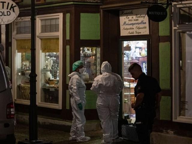 Raubüberfall in Celle: Juwelier soll mutmaßlichen Räuber erschossen haben