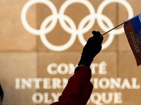 200 Athleten im russischen Olympia-Team?