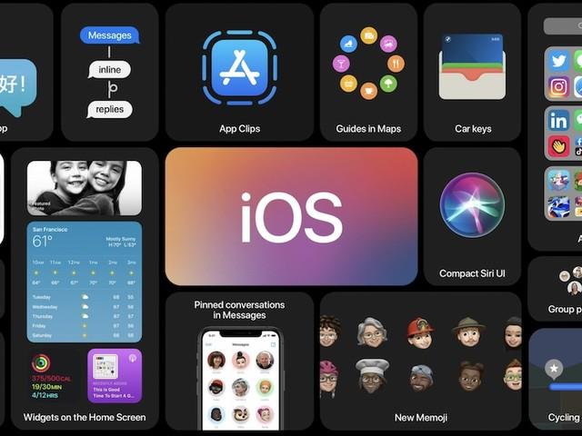 iOS 14 unterstützt Zugriff auf verschlüsselte APFS-Laufwerke – APFS Time Machine Backups für macOS Big Sur