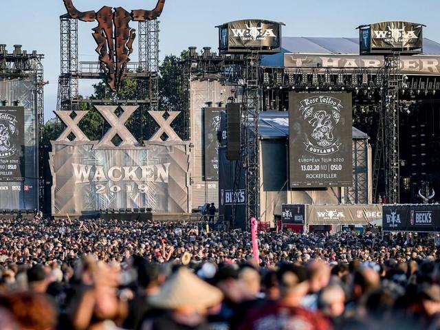Veranstalter planen kleineres Wacken-Festival für Mitte September