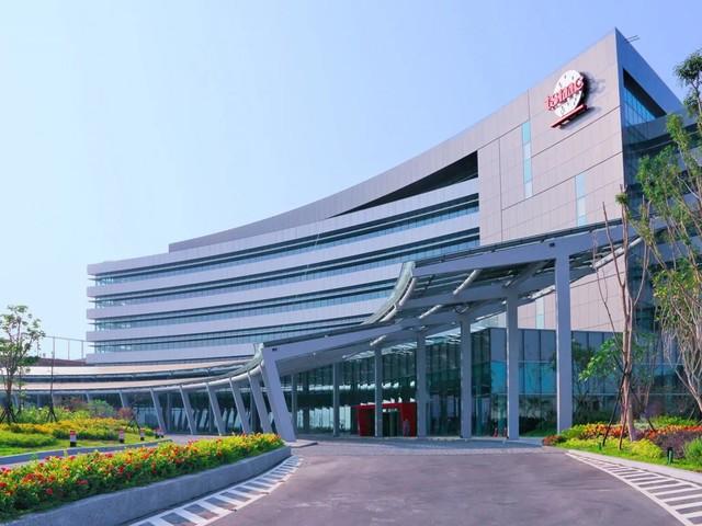 Gas-Kontamination in der Apple- und AMD-Chipproduktion bei TSMC