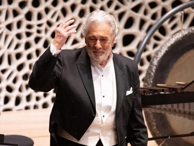 Wie weiter?: Opernstar Plácido Domingo unter Druck