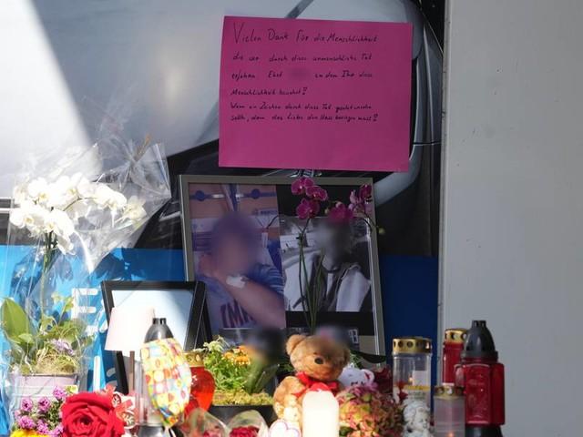 Nach tödlichem Angriff in Idar-Oberstein: Ermittlungen zur Tatwaffe dauern an