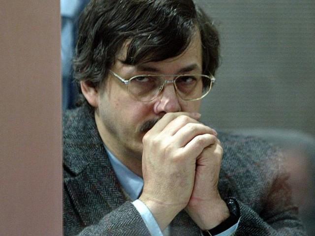 Kindermörder Dutroux will vorzeitige Haftentlassung