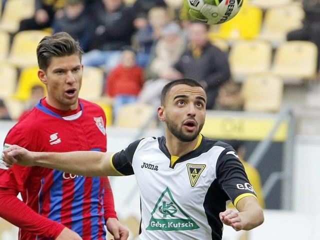 Insolvenz: KFC Uerdingen geht in der Regionalliga West an den Start
