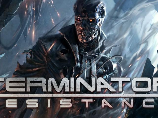 Terminator: Resistance - Shooter auf Basis der ersten beiden Kinofilme für PC, PS4 und Xbox One angekündigt